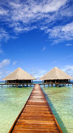 billiga resor med hotell och flyg